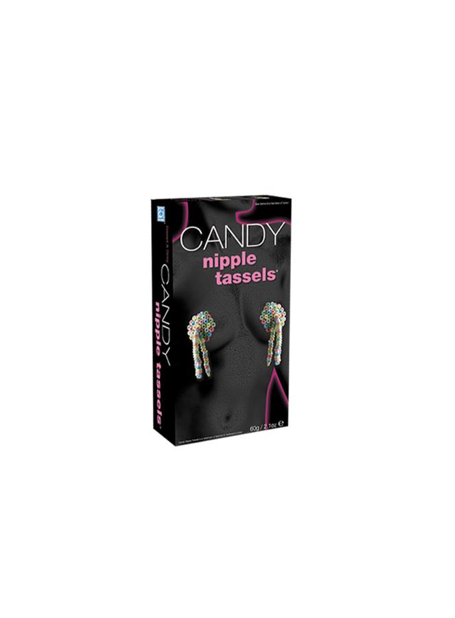 Lovers Candy - Parure de Seins