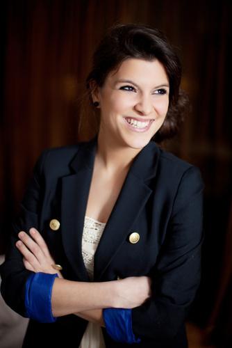 Mélanie ambassadrice Misstoysy