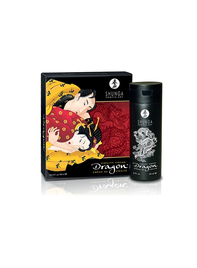 Stimulant Virilité du Dragon Shunga