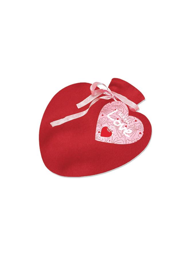 Bouillotte Coeur - Hot Love