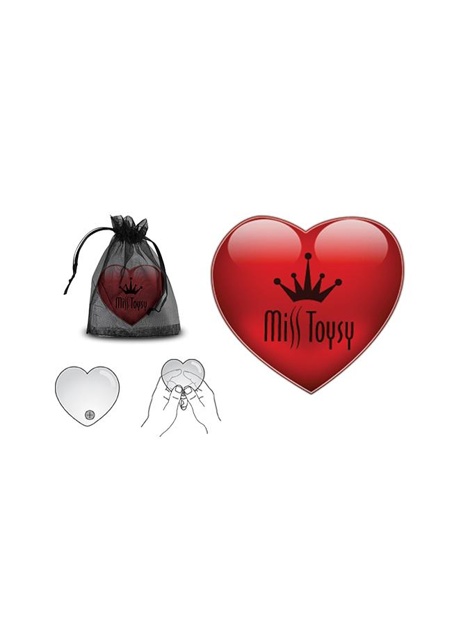 Coeur Chauffant Miss Toysy