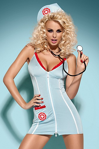 Obsessive_doctor_dress_with_stethoscope