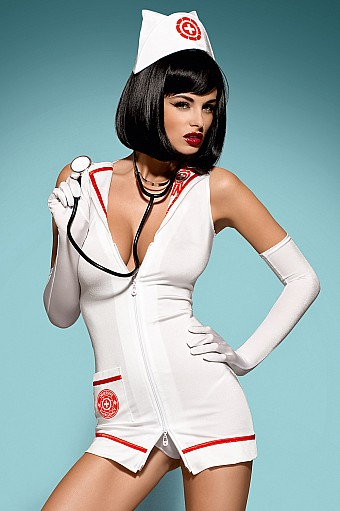 Obsessive_emergency_dress_with_sthetoscope