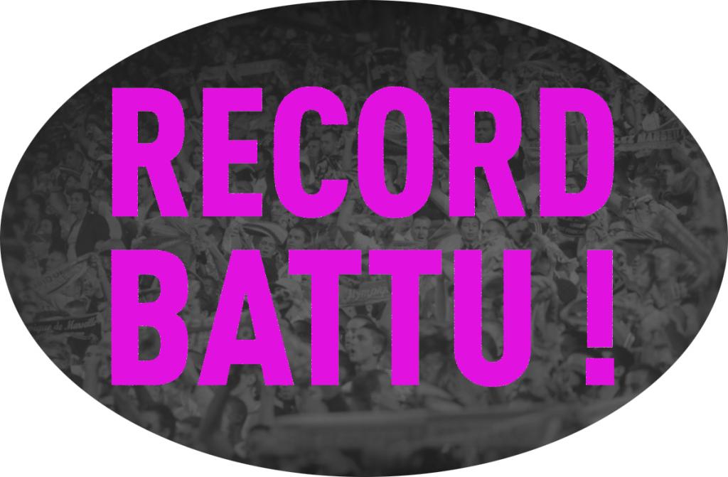 RECORD BATTU MISSTOYSY