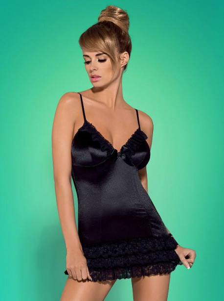 blackbella-chemise