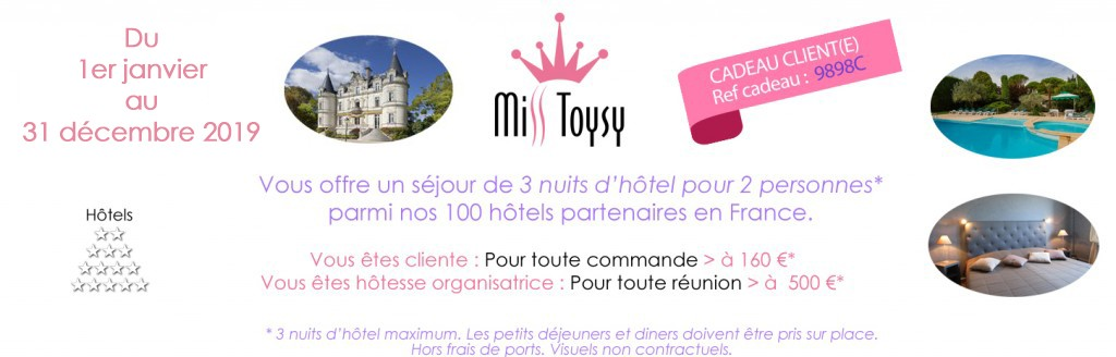 cadeau-3-nuits-dhotel-Misstoysy-site-2019