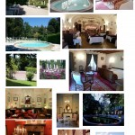 hotel chateau d'ayres meyrueis 48