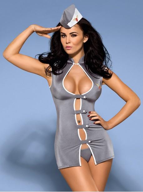 stewardess-dress